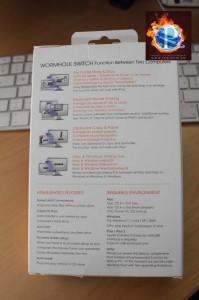 Wormhole Switch JUC400