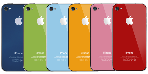 iPhone pimpen