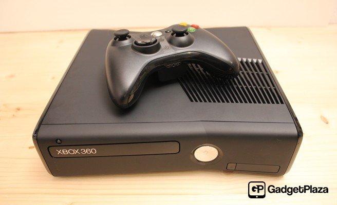 Xbox 360 mit Kinect Testbericht eines «noch» nicht Gamers