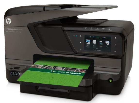Wettbewerb «HP Officejet Pro 8600 Plus»zu gewinnen