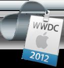 WWDC 2012 unsere LiveTicker Empfehlung
