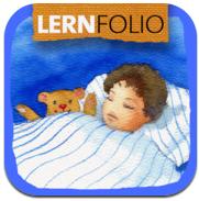 Schlaflieder App