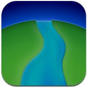Aare: Schwimmen Wetter Temperatur App