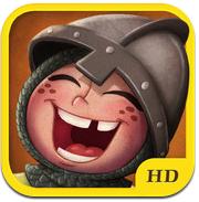 Wimmelburg HD App