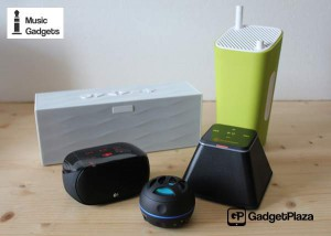 Music Gadgets - Reviews auf GadgetPlaza