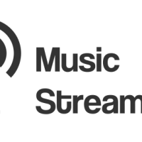 Music streaming gross