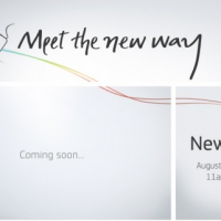 Samsung Meet the new way Livestream