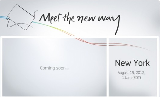 Meet the new way – Samsung News über Livestream ab 17:00 Uhr