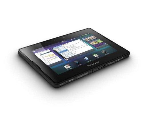 PlayBook von RIM nun mit LTE im Verkauf angelangt