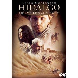 iTunes FtW «Hidalgo - 3000 Meilen zum Ruhm»