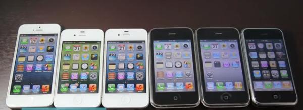 Es muss nicht immer Android vs. iOS vs. Windows Phone sein - Video