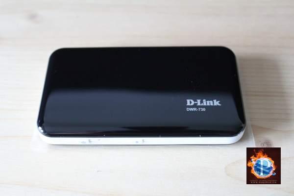 DWR-730 mobiler HSPA+ Router von D-Link im Test