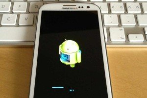 Jelly Bean erreicht endlich das Samsung Flaggschiff - Galaxy SIII bekommt Android 4.1