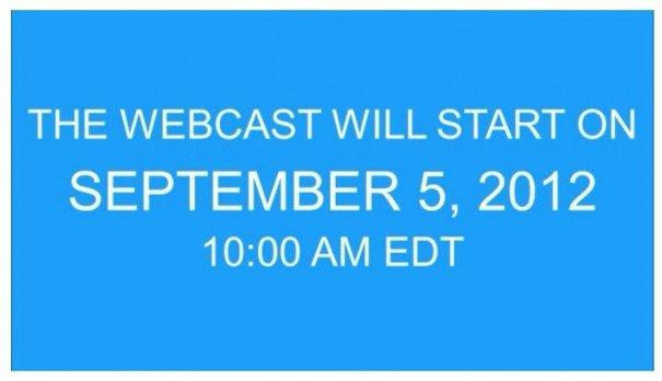 05.09.2012 NOKIA stream direkt aus New York - Windows Phone 8