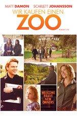 DVD «Wir kaufen einen Zoo»schnulzig aber gut
