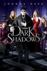 «Dark Shadows»DVD & Blu-Ray Start mit Gewinnspiel