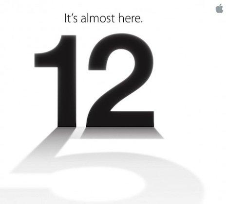 Endlich ein ende in Sicht - Keynote und Liveticker zur Apple Keynote