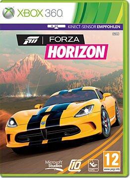 Forza Horizon ein Testbericht und Wettbewerb