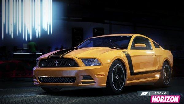 Xbox «Forza Horizon» ein Testbericht