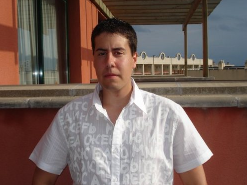 Marc Dänzer