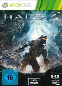 XBox News – Die Halo 4 Week