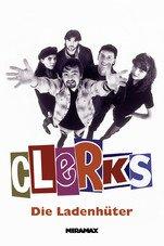 iTS Film der Woche «Clerks – Die Ladenhüter»