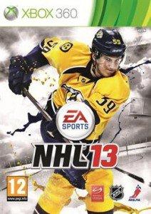Xbox «NHL 13» Angespielt vom @dersigiman