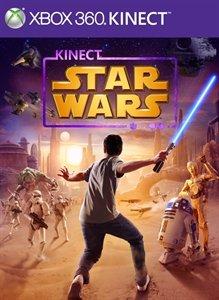 Starwars für Kinect ein Testbericht