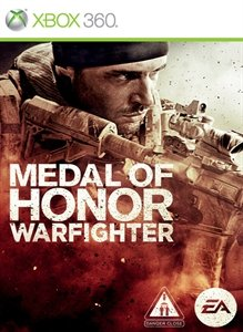 Xbox «Medal of Honor - Warfighter» ein Testbericht
