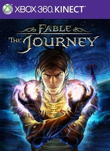 Xbox «Fable the Journey» ein Testbericht