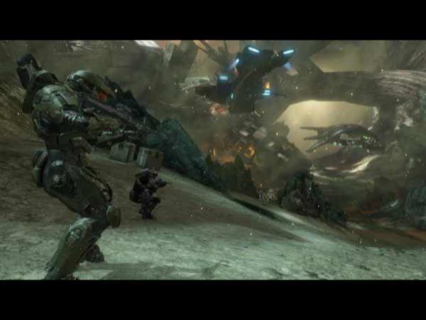 Halo 4 Rally