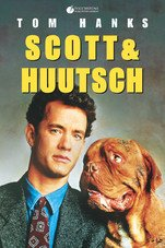 iTS Film der Woche «Scott & Huutsch»