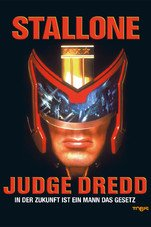 iTS – Film der Woche «Judge Dredd»