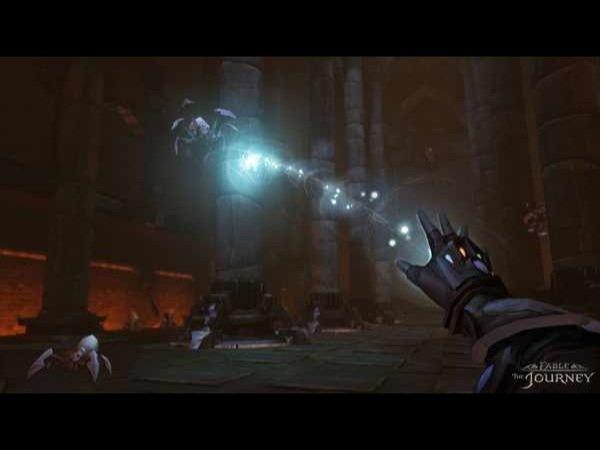 Xbox «Fable the Journey» ein Testbericht