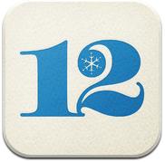 Alle Jahre wieder 12 Geschenke von iTunes – App Tipp
