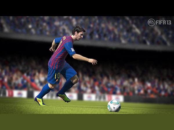 FiFa Xbox 13 Testbericht
