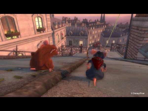 """Xbox """"Kinect Rush"""" ein Testbericht"""