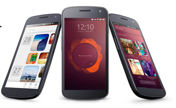 Ubuntu für Smartphones – Video