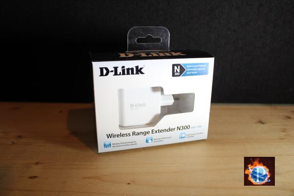D-Link DAP-1320 – endlich überall zu Hause WLAN – Video