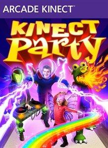 Kinect Party ein Testbericht