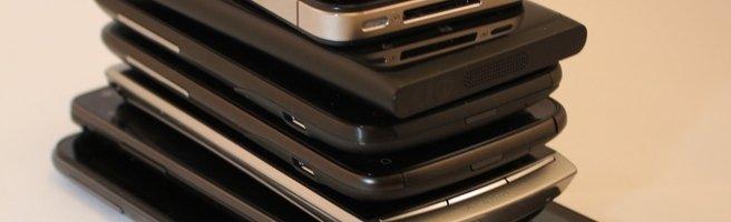 2013 – Das Jahr der mobilen Betriebssysteme