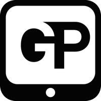 GadgetPlazaPad-Logo-schwarz