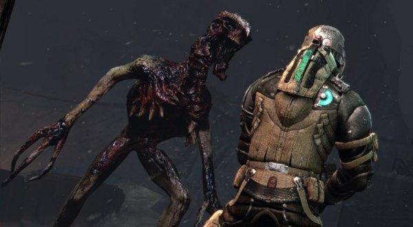 XBox «Dead Space 3» ein Testbericht