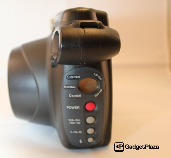 FujiFilm Instax 210 Polariod Kamera