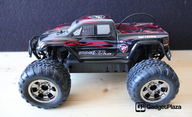 HPI Savage XS Flux 5