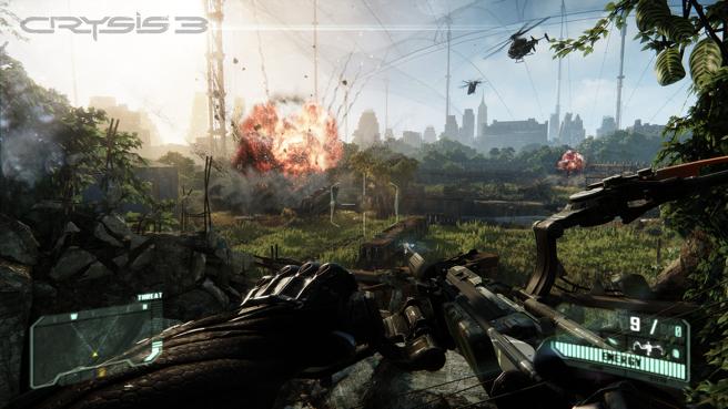 Xbox Crysis 3