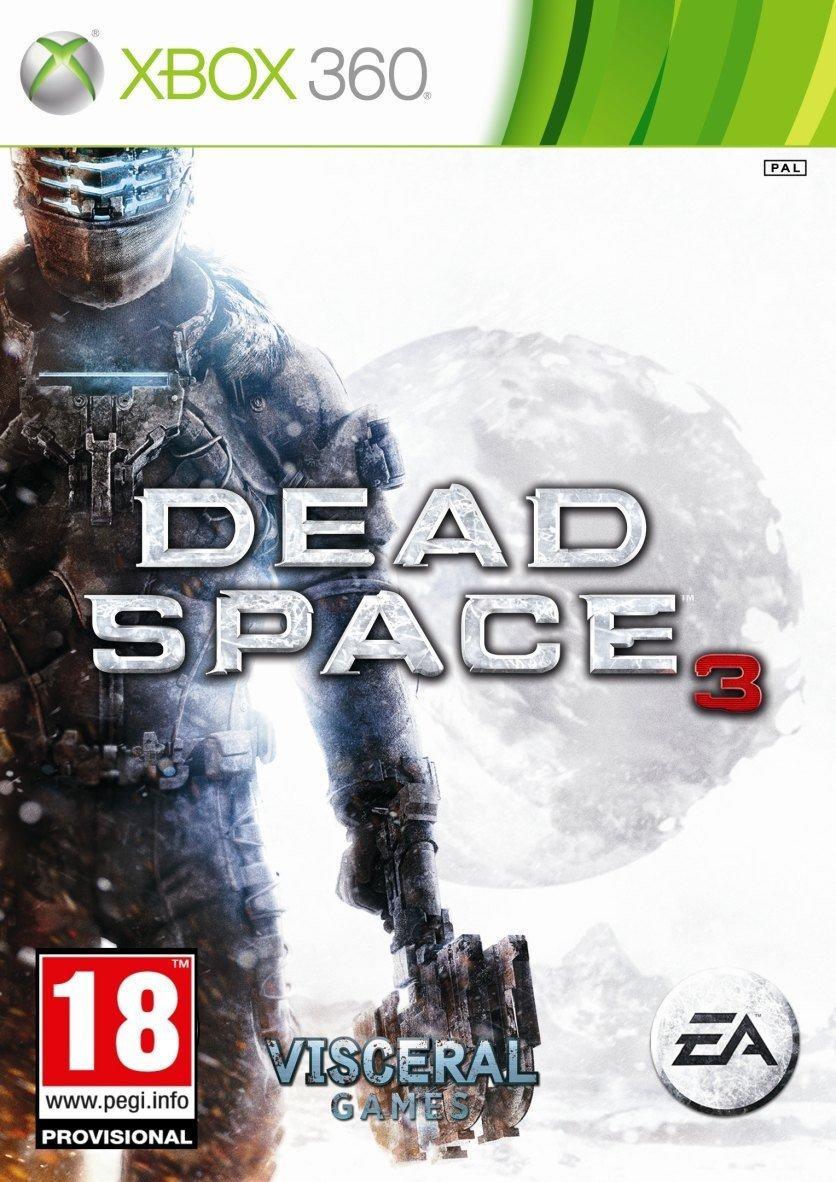 Dead Space 3 ein Testbericht