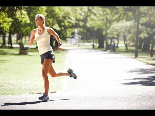 Fitness und Gadgets - die kleinen Helferchen