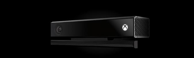 Kinect 1080p