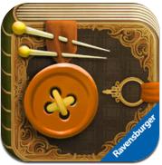 iOS «Das tapfere Schneiderlein» von Ravensburger App